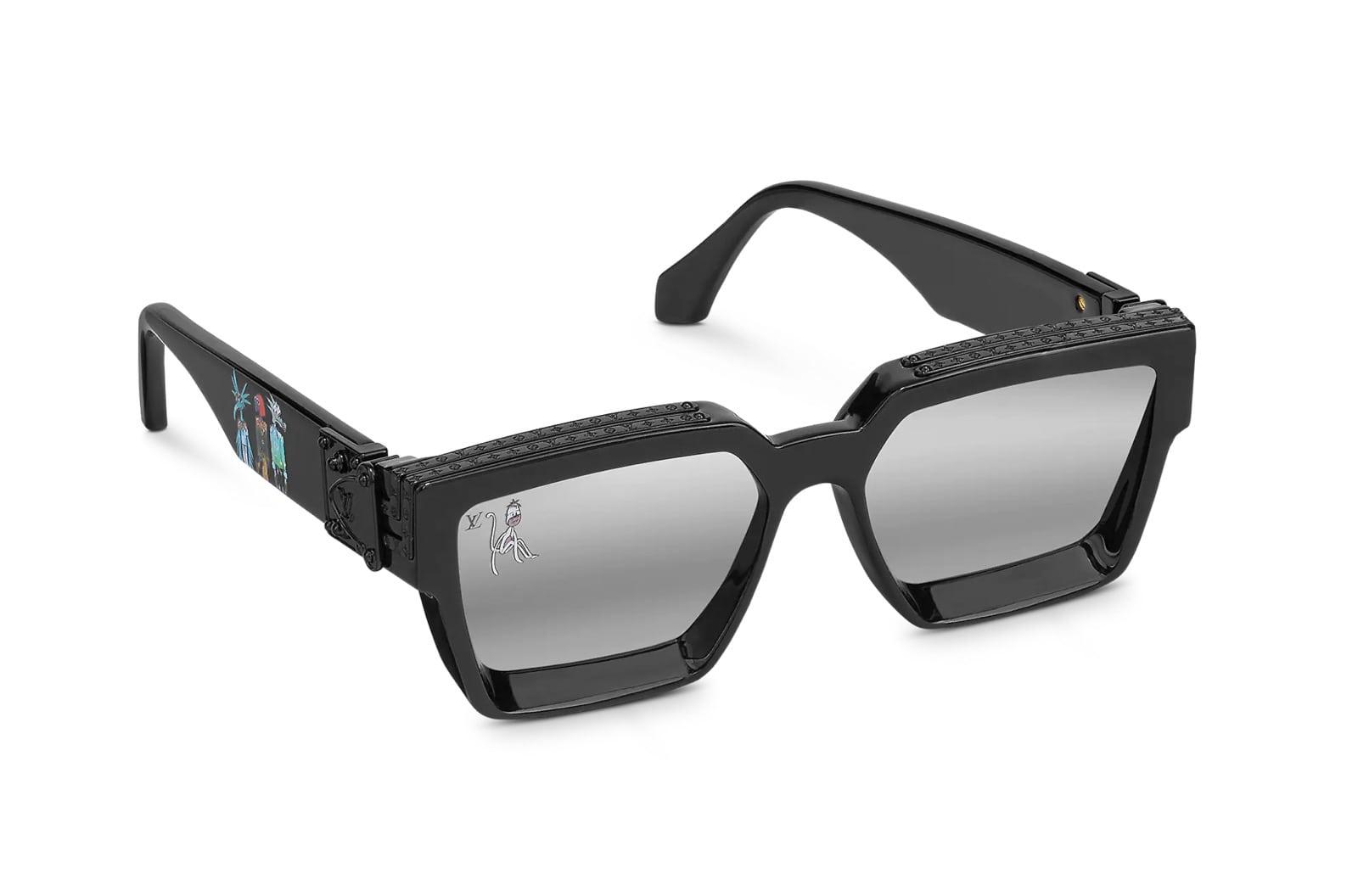 slide 1 - 1.1 Millionaires Sunglasses (Fashion Show)