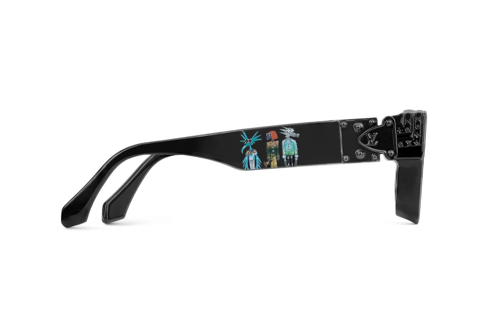 slide 2 - 1.1 Millionaires Sunglasses (Fashion Show)