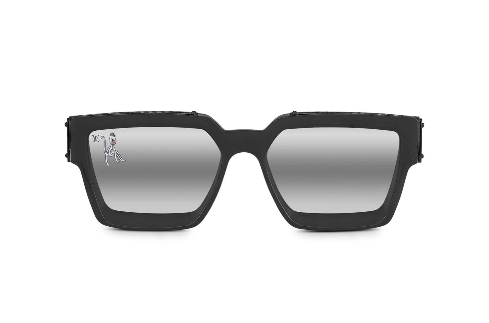 slide 3 - 1.1 Millionaires Sunglasses (Fashion Show)