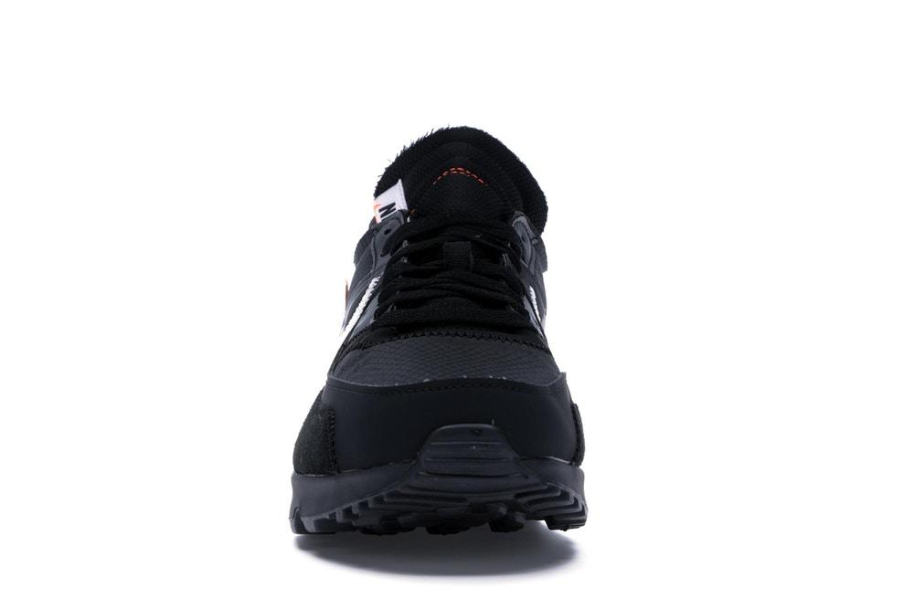 slide 2 - Air Max 90 Black
