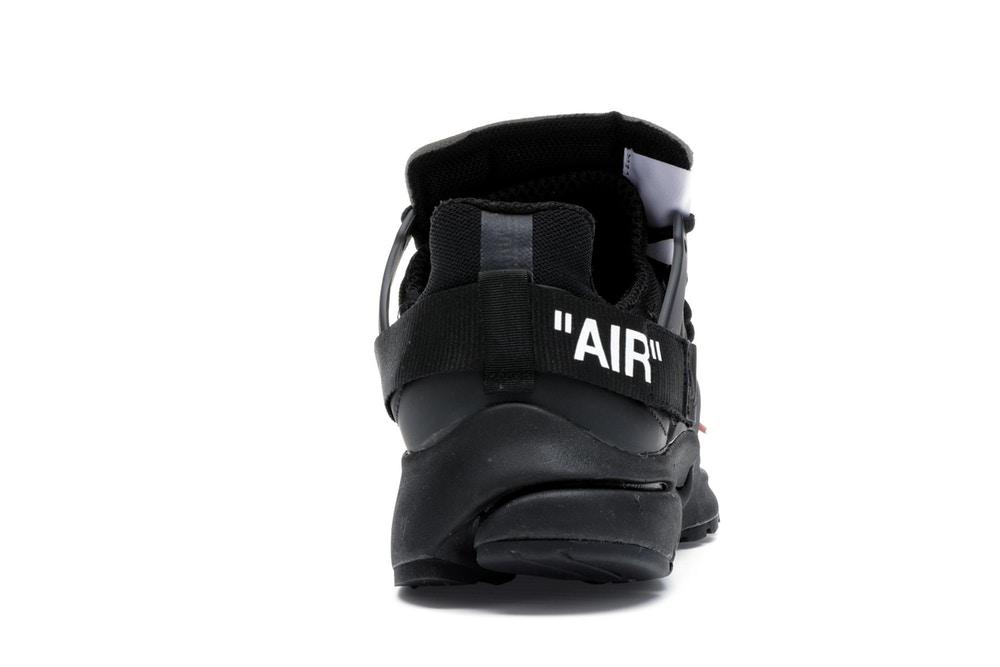 slide 4 - Air Presto