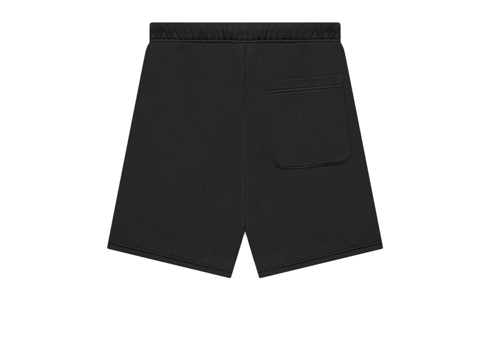 slide 2 - Black Shorts