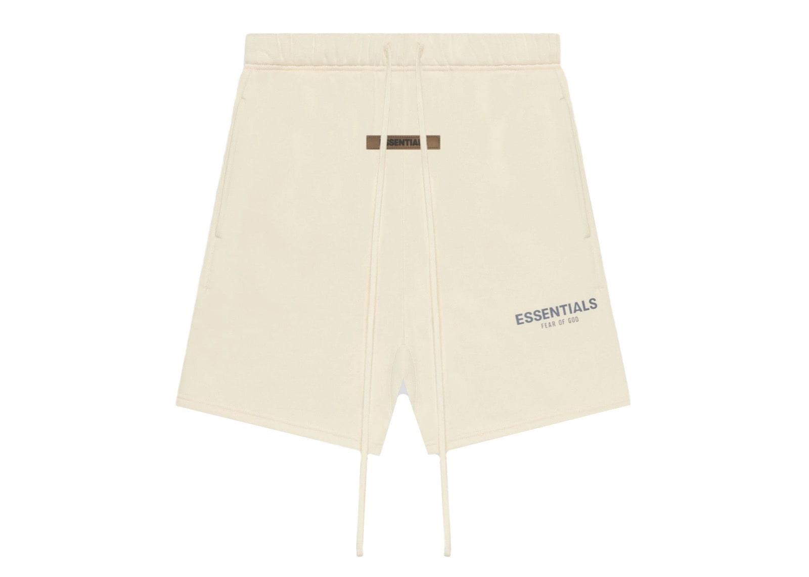 slide 1 - Buttercream Shorts