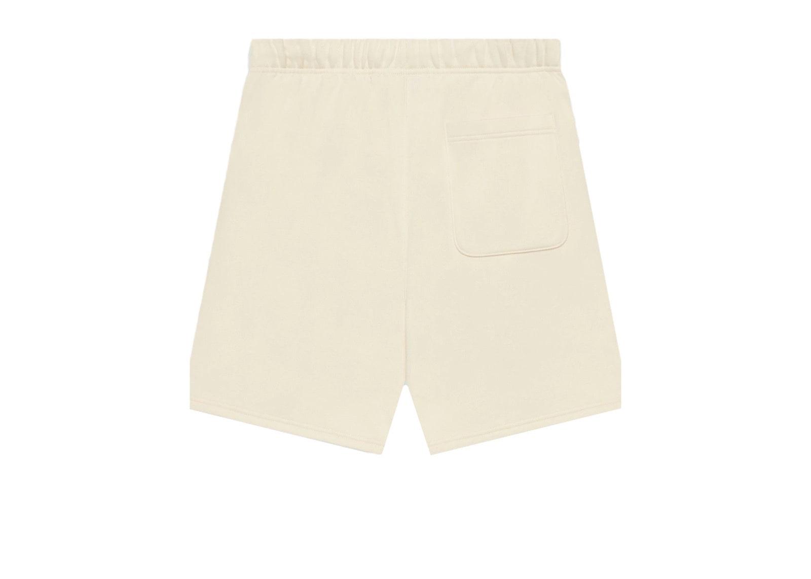 slide 2 - Buttercream Shorts