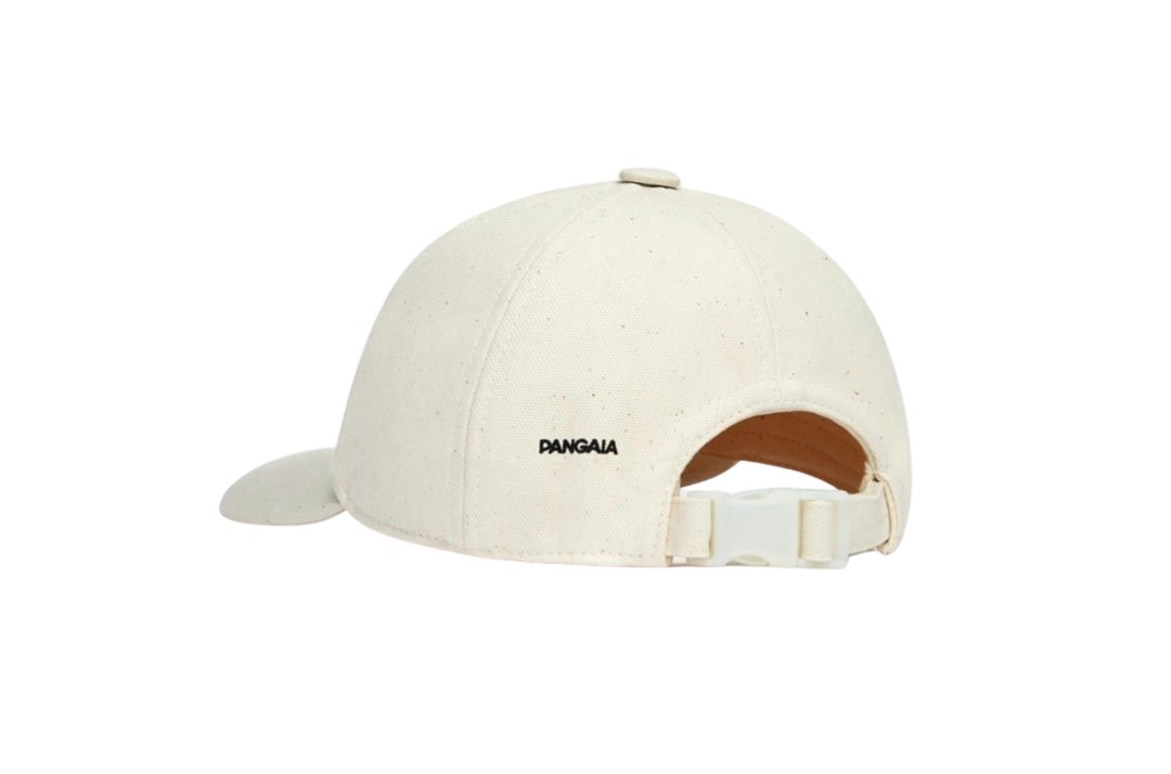 slide 3 - Cashew Cream Organic Cotton Cap