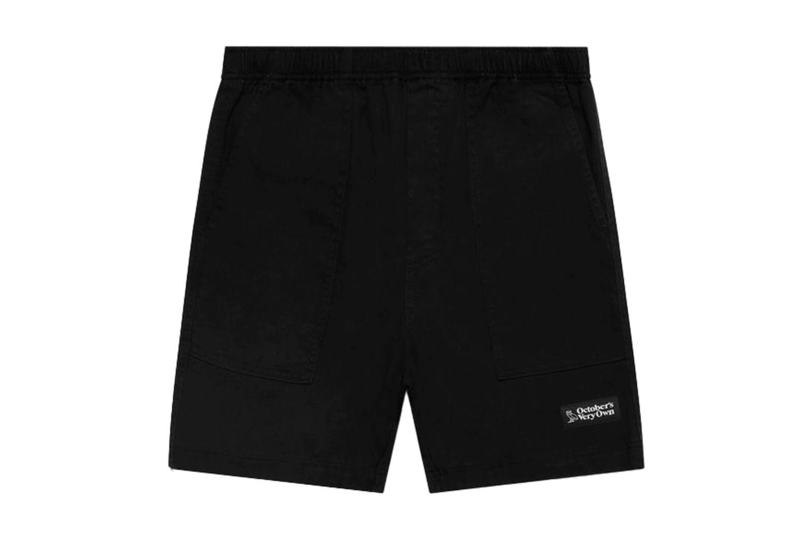 slide 1 - Fatigue Black Short