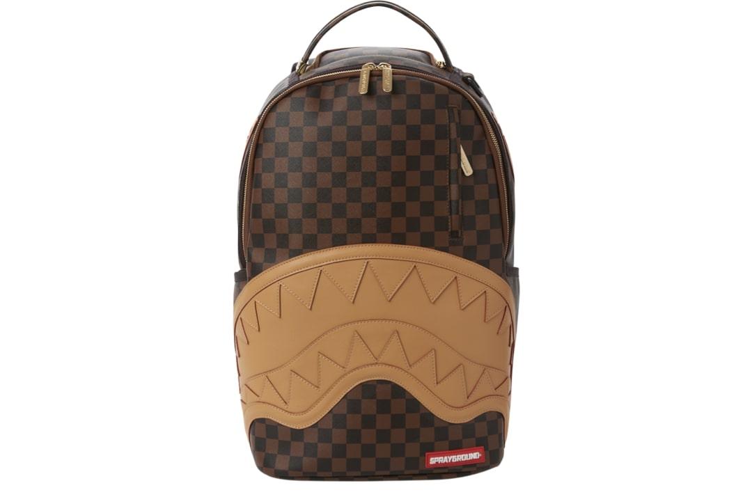 slide 1 - Henny Backpack