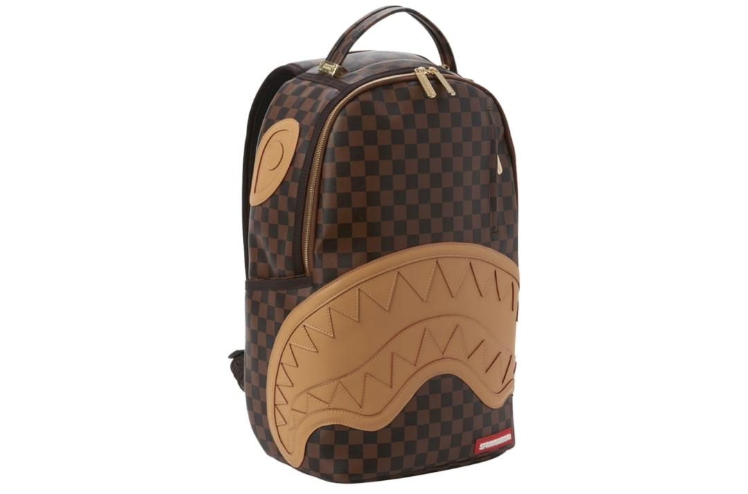 slide 2 - Henny Backpack
