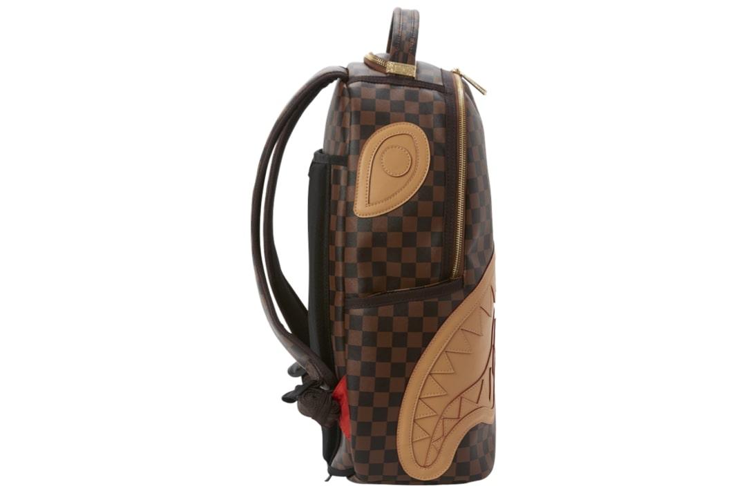 slide 3 - Henny Backpack