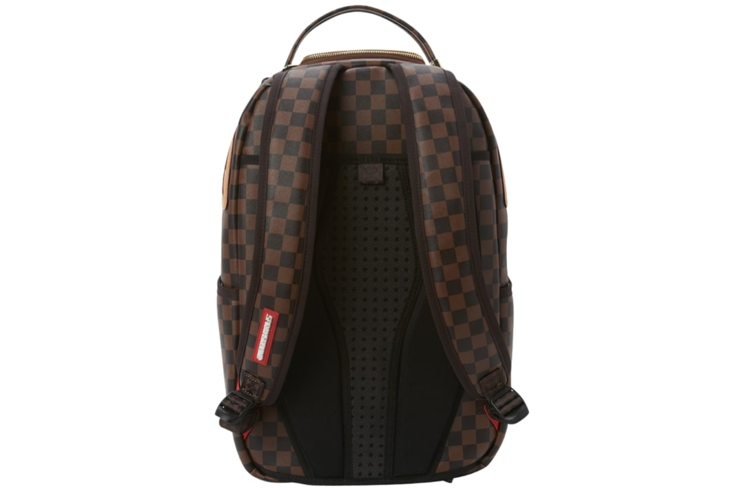 slide 4 - Henny Backpack