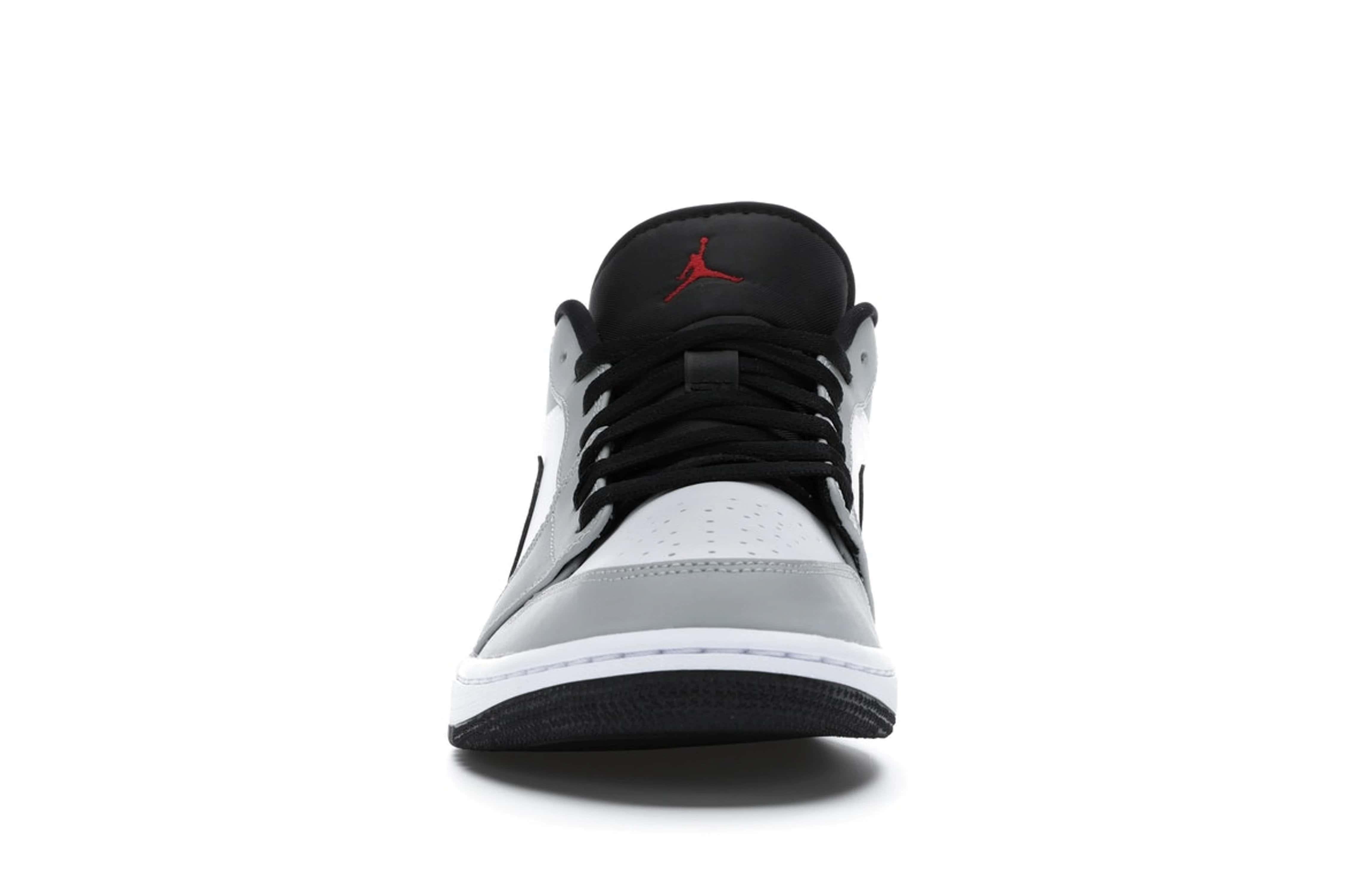 slide 2 - Jordan 1 Low Light Smoke Grey