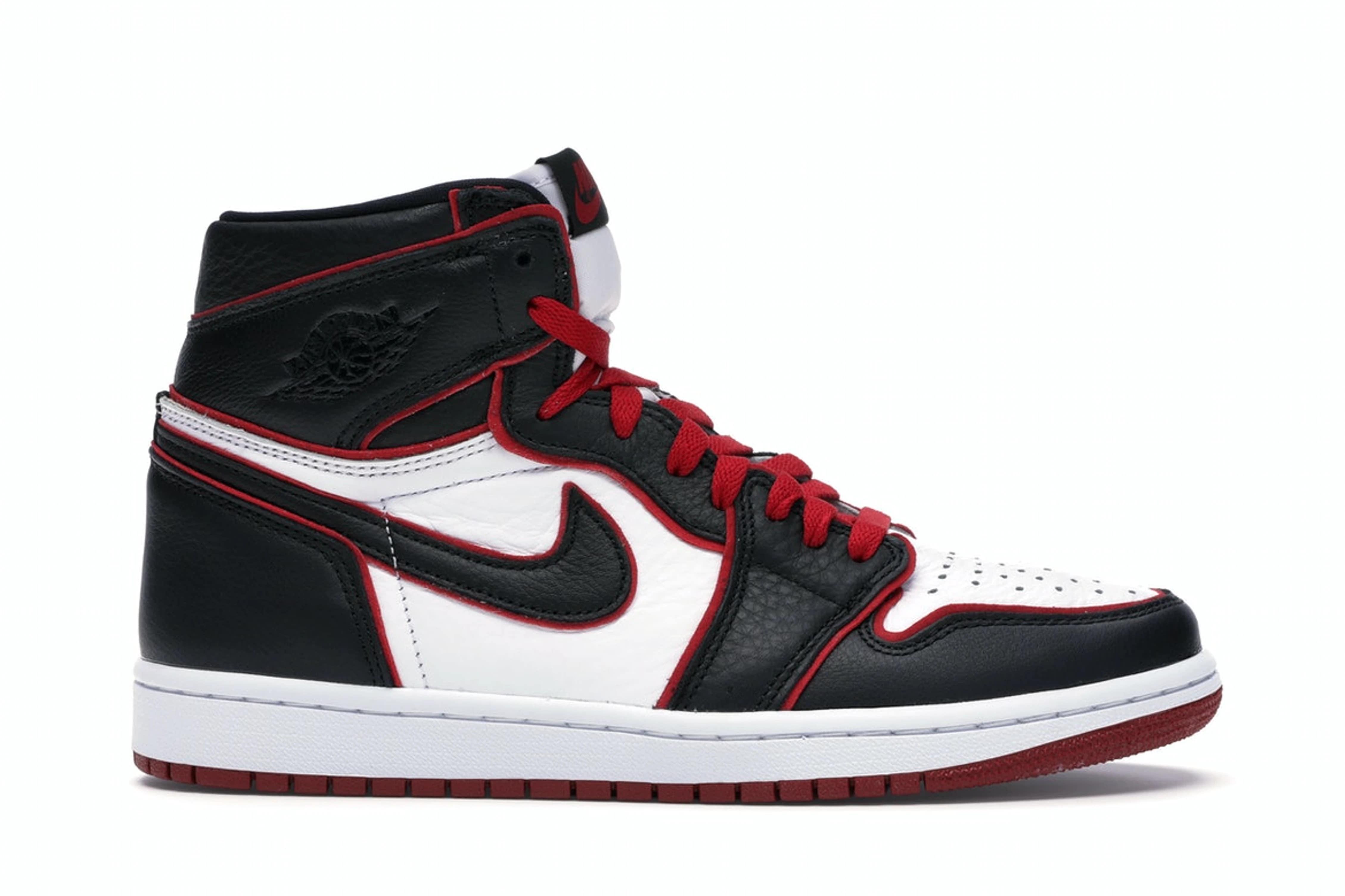 slide 1 - Jordan 1 Retro High Bloodline