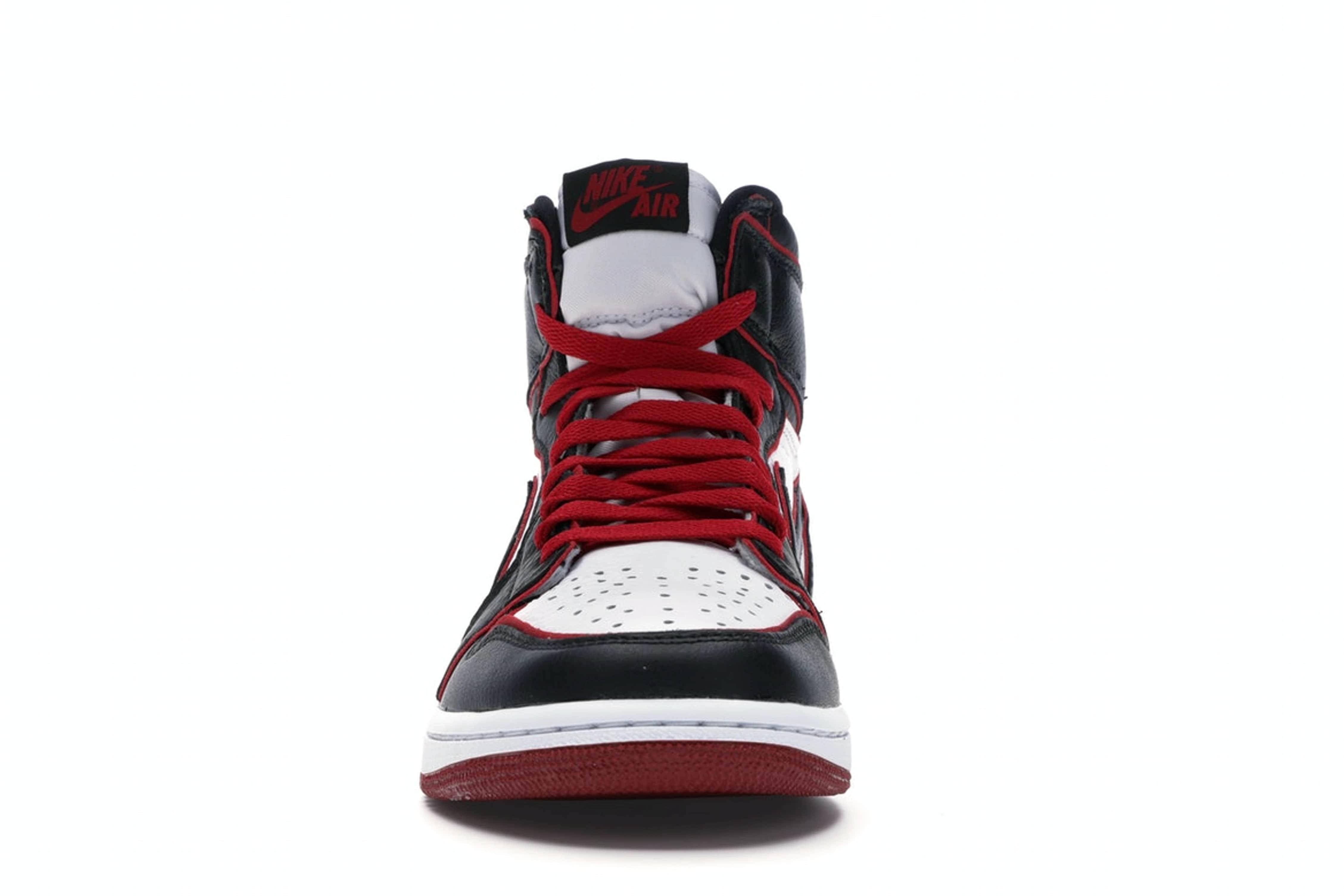 slide 2 - Jordan 1 Retro High Bloodline