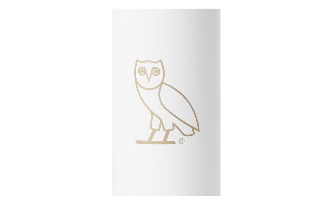 slide 2 - Kanteel Owl White Water Bottle (Large)