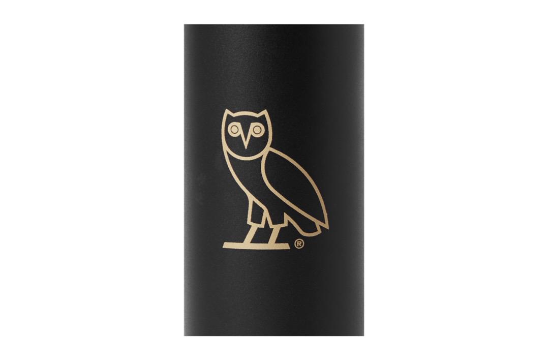 slide 2 - Kanteen Owl Black Water Bottle (Small)