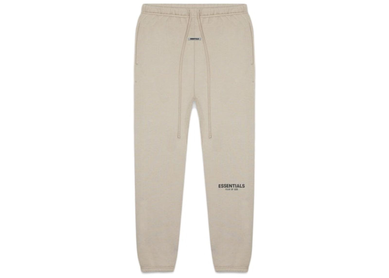 slide 1 - Olive/Khaki Sweatpants