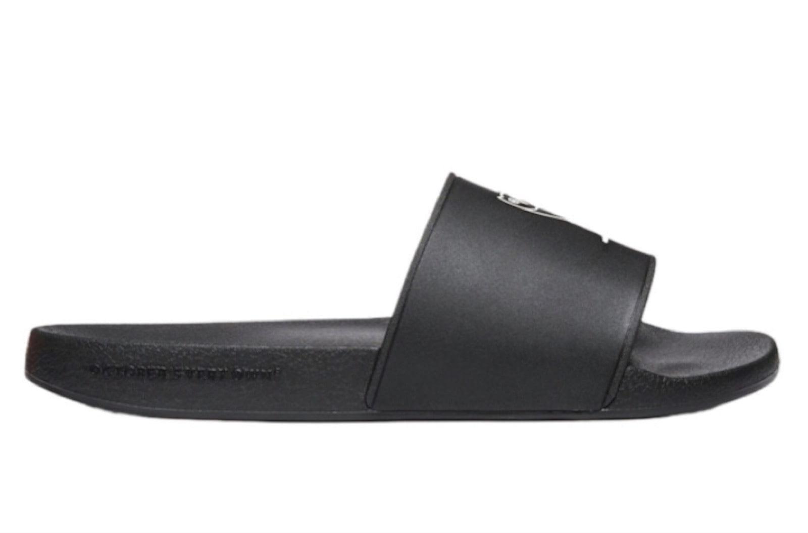slide 1 - Owl Black Slides
