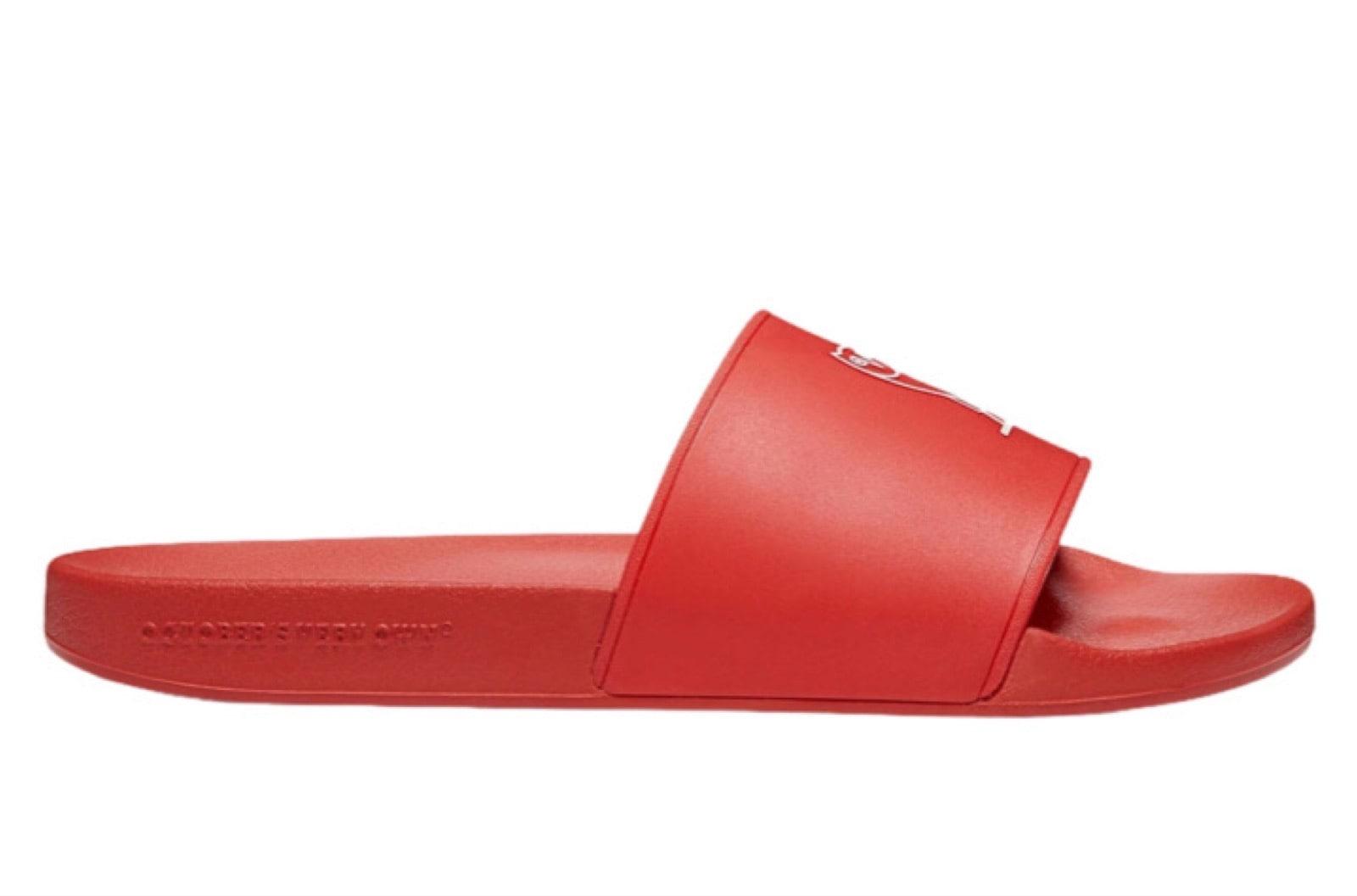 slide 1 - Owl Red Slides