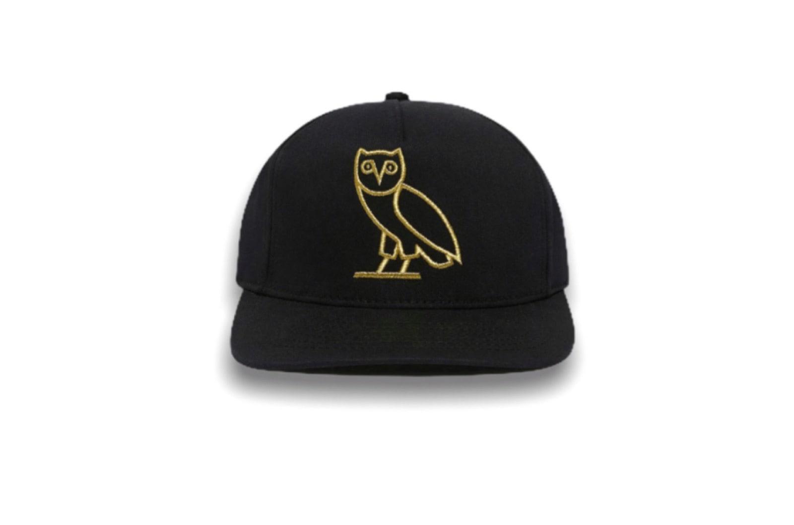 slide 1 - Owl Snapback