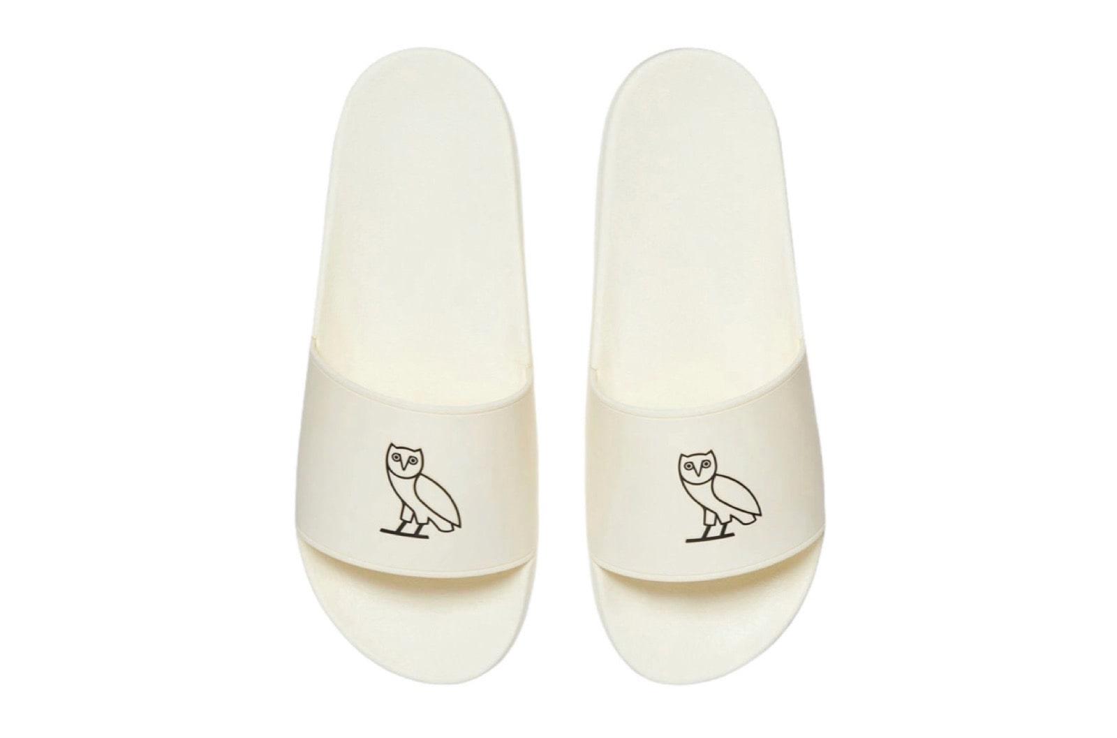 slide 2 - Owl Cream Slide