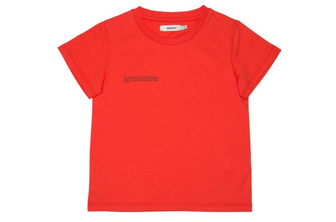 slide 1 - Poppy Organic Cotton Tshirt