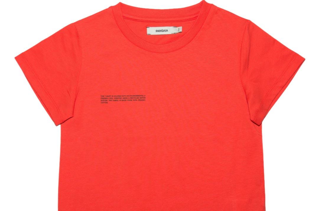 slide 2 - Poppy Organic Cotton Tshirt