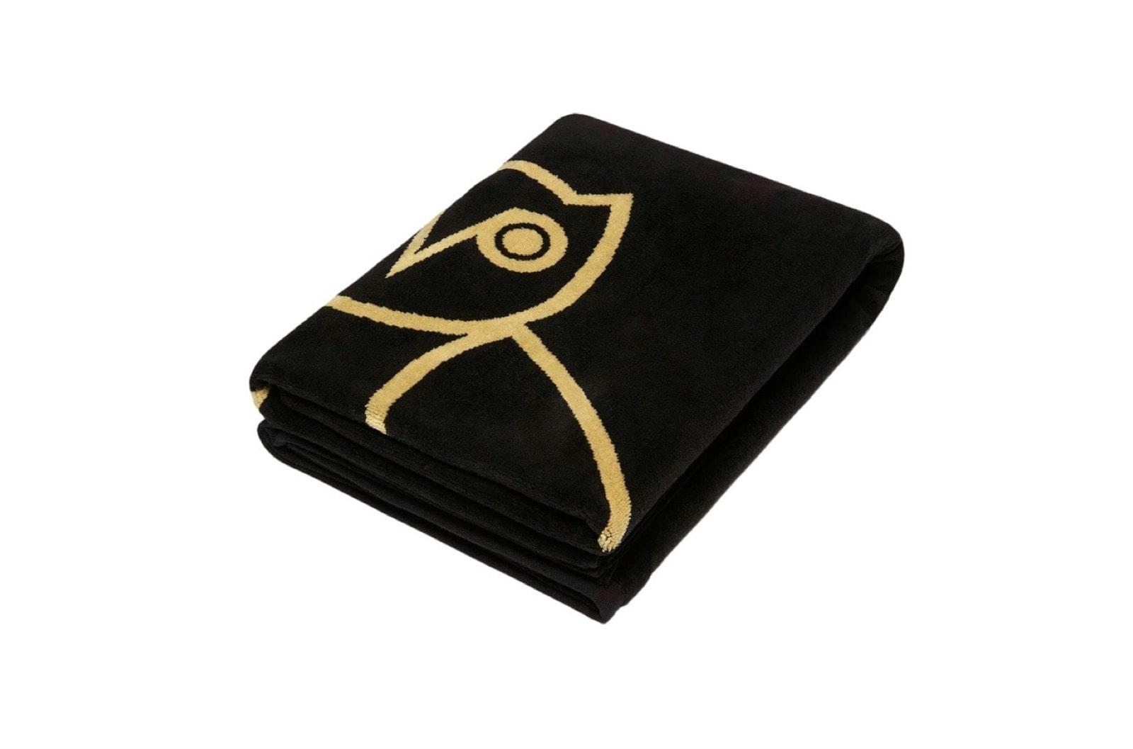 slide 3 - Resort Towel