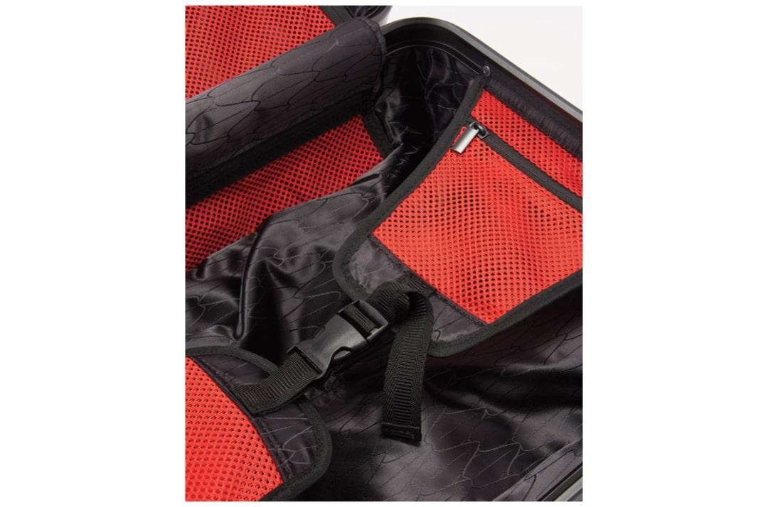 slide 12 - Sharknautics Carry-on Luggage