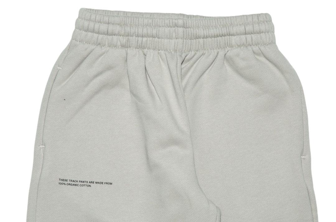 slide 2 - Stone Organic Cotton Track Pants