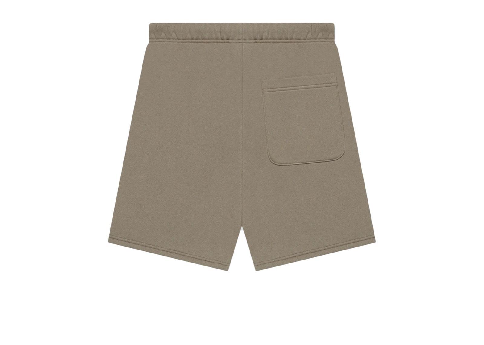 slide 2 - Taupe Shorts