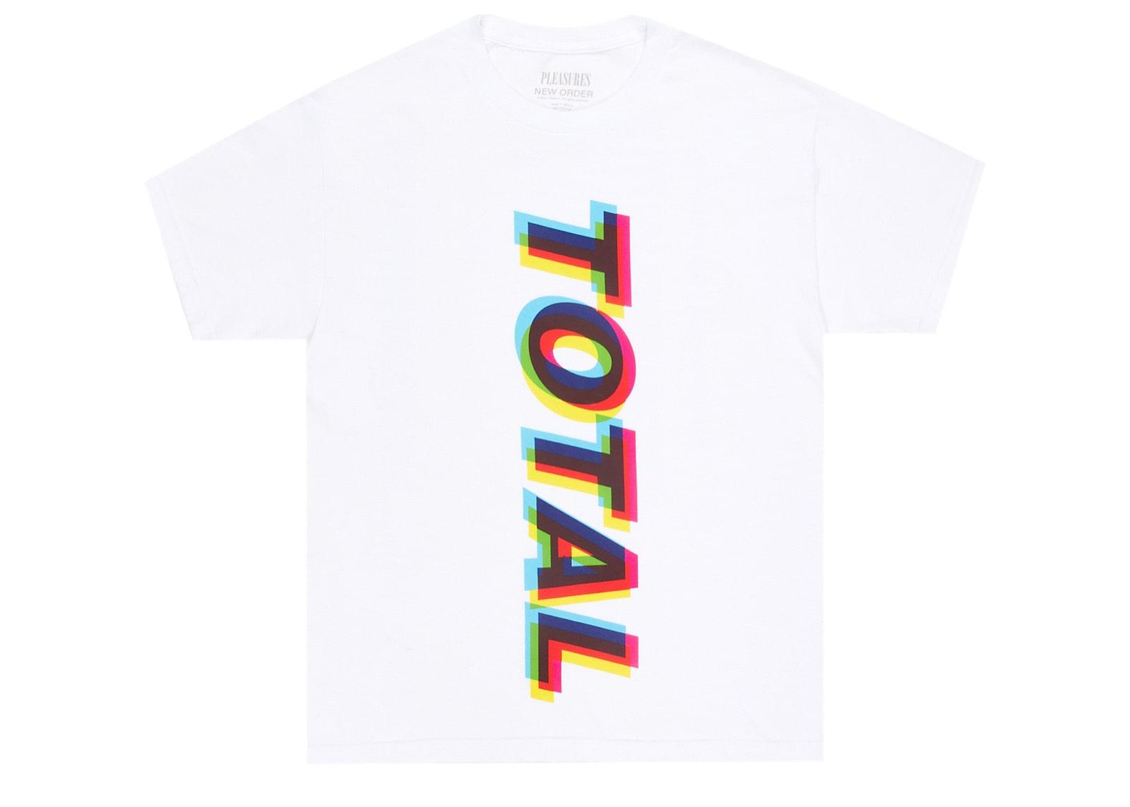 slide 1 - TOTAL Tshirt