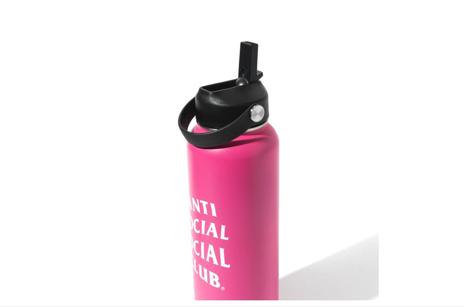 slide 4 - Water Bottle (Extra Large)