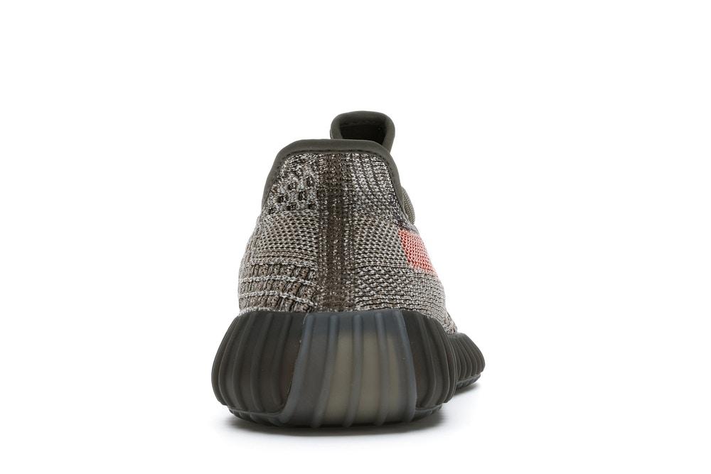 slide 4 - Yeezy 350 Ash Stone