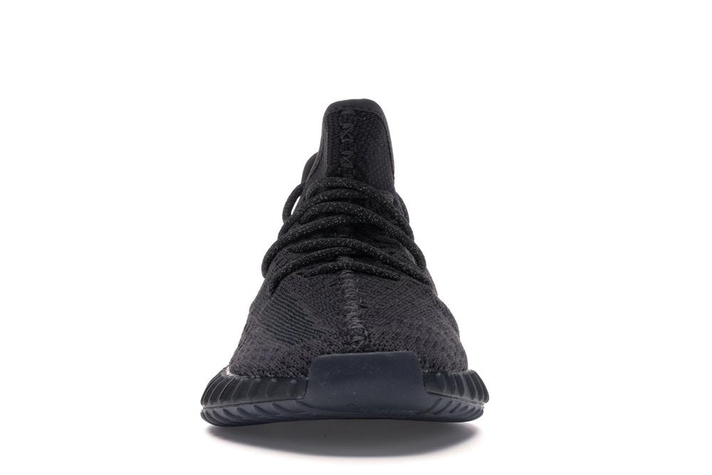 slide 2 - Yeezy 350 Black