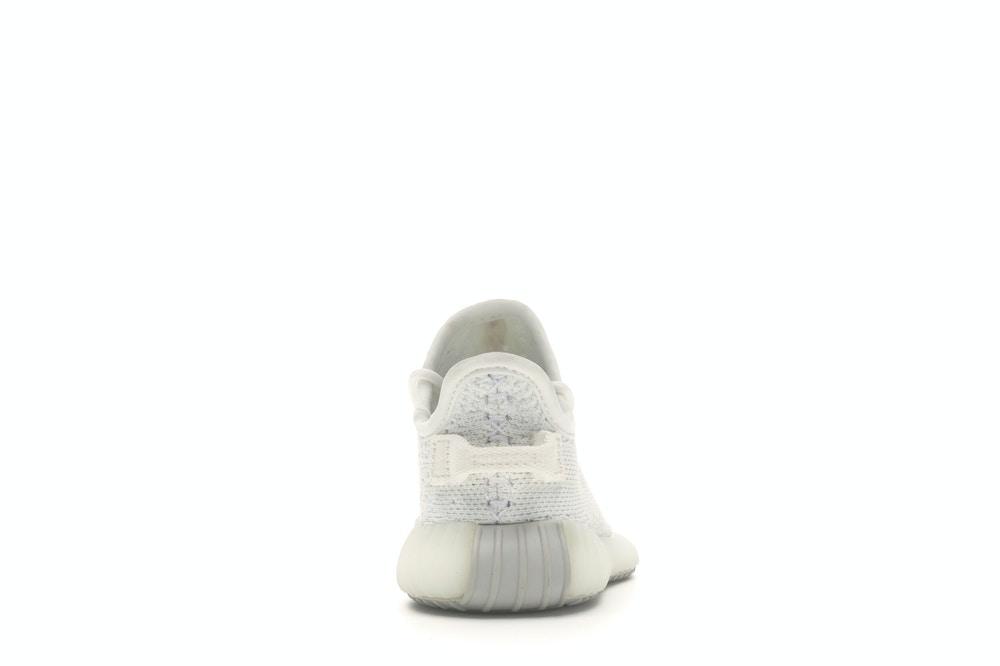 slide 4 - Yeezy 350 Cream White (Infants)