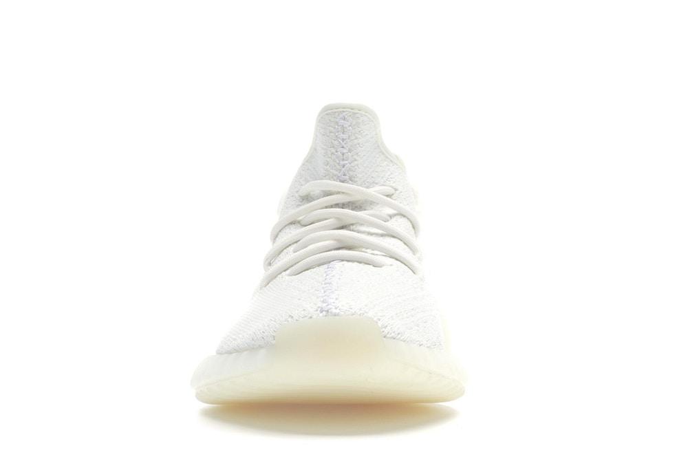slide 2 - Yeezy 350 Cream/Triple White