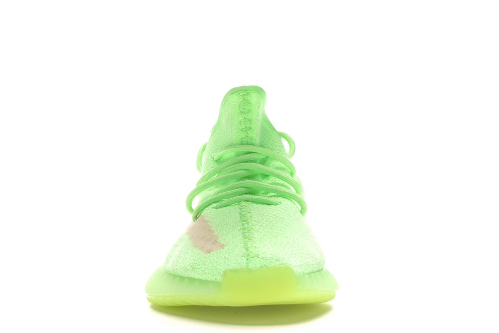 slide 2 - Yeezy 350 Glow