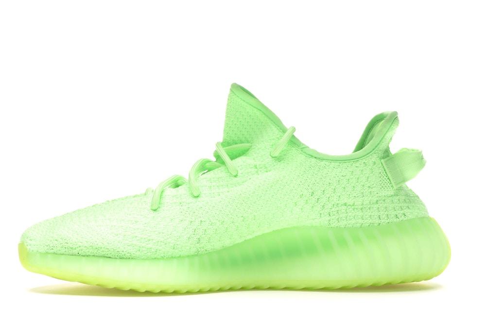 slide 3 - Yeezy 350 Glow