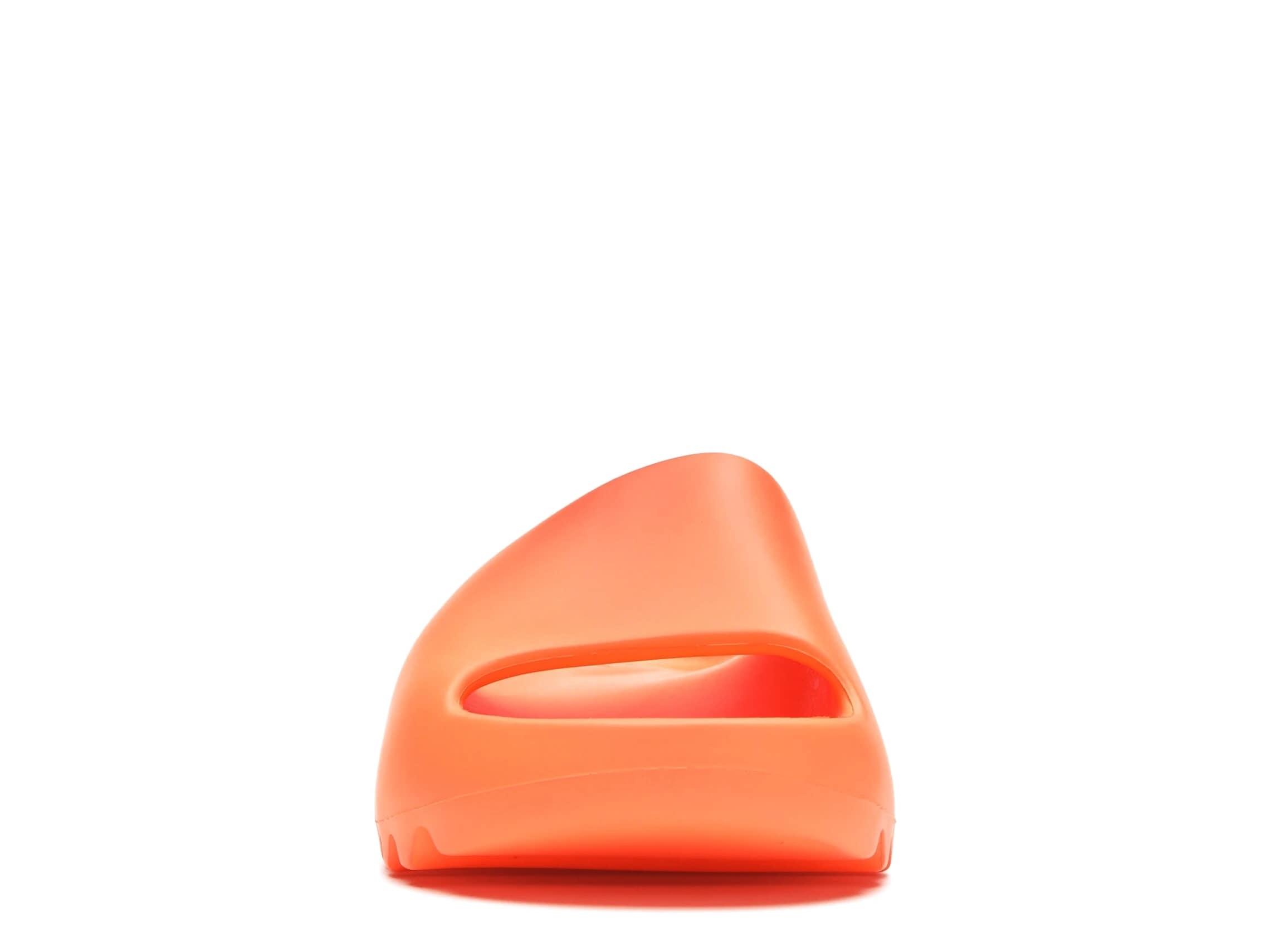 slide 2 - Yeezy Slide Enflame Orange