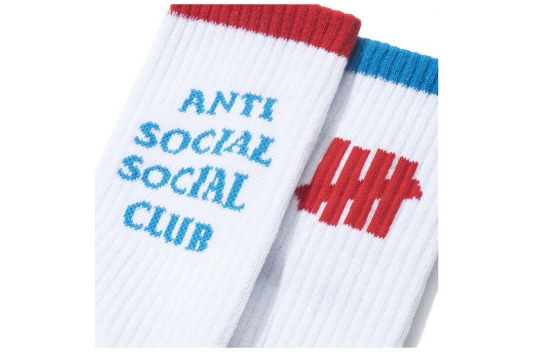slide 2 - Your Foot White Socks