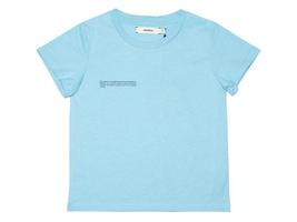 Celestial Blue Organic Cotton Tshirt