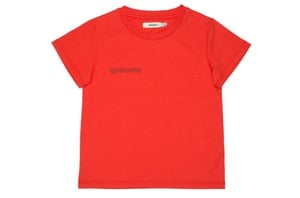 Poppy Organic Cotton Tshirt