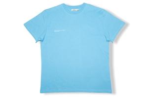 Seaweed Fiber Tshirt- JUST Blue