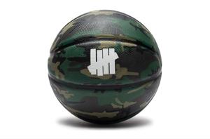 Camo Basketball