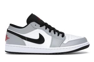 Jordan 1 Low Light Smoke Grey