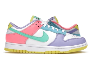 Dunk Low SE Easter Candy (W)