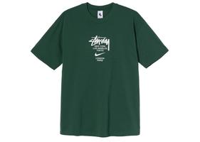 Green International Tshirt