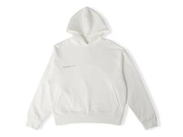 Heavyweight Cotton Hoodie - Off White