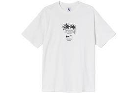 White International Tshirt