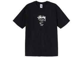 Black International Tshirt